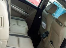 مازدا cx9 موديل 2008 بحالة ممتازة للبيع