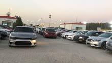 جميع انواع سيارات متوفره من امريكي وخليجي