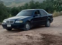 Automatic Used Mercedes Benz C 200