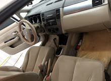 Automatic Nissan 2011 for sale - Used - Saham city