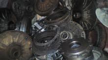 قطع غيار كمبيو افانتي ريو فيرنا محرك16