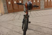 دراجة هوائية مستوردة