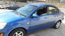 Kia Rio car for sale 2006 in Amman city