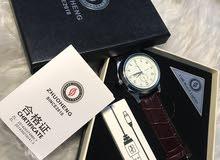 ساعة رجالية جداحة هيتر امتياز شركة Zhuoheng since 2010