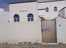 شقة للايجار مقابل مركز الشرطه بالمدره
