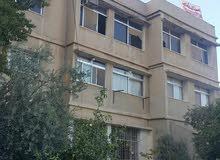 عماره للبيع في حي نزال (جبل الاخضر)