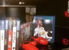 PS4 خالي من العيوب
