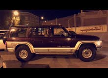 Nissan Patrol 1996 For Sale