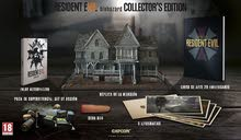 Resident Evil 7 Baker House Collector Edition