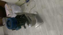 للبيع مكينة حمص شغالة