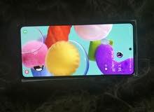 جهاز سامسونجA51 للبيع