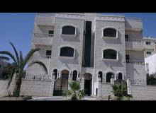 Second Floor apartment for sale in Aqaba