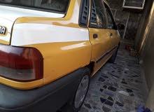 سيارة  سايبا2011 للبيع