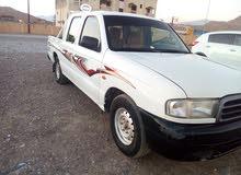 مازدا بكب 2001 للبيع