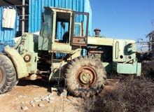 Bulldozer in Benghazi is available for sale