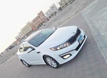 Automatic Kia 2015 for sale - Used - Al Khaboura city