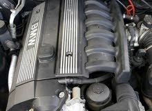 مطلوب محرك BMW 520i فنس يكون جديد