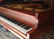 بيانو خشب كرز أمريكي