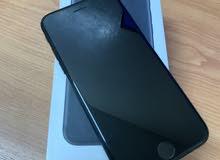ايفون 7 مستعمل 32 قيقا نظيف للبيع او للبدل بنوت 8
