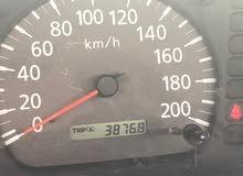 Gasoline Fuel/Power   Nissan Vanette 2016