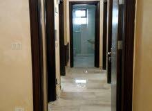 للايجار شقة سوبر ديلوكس في منطقة السابع 2 نوم مساحة 110 م² - ط ارضي