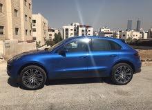 Used Porsche Macan in Amman