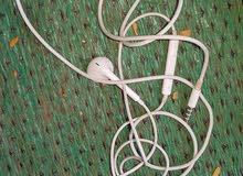 سماعة iPhone
