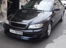 أوبل اوميغا  2003 للبيع