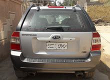 130,000 - 139,999 km Kia Sportage 2006 for sale