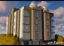 600 sqm  apartment for sale in Jeddah