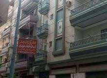 منزل للبيع فى المنصورة / حى توريل