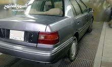 Hyundai Excel car for sale 1993 in Baghdad city
