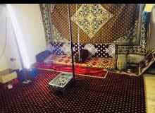 بيع مخيم صغير سفاري وحدادة