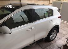 Kia Sportage car for sale 2018 in Baghdad city