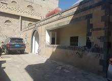 فيلا للبيع 10 لبن وسط العاصمه صنعاء ...