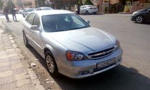 Chevrolet Epica 2004 For sale - Silver color
