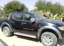 Mitsubishi Pickup 2008 - Used