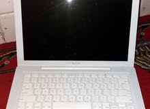 apple MacBook Pro is good condition Hard dis 120 gb 2 gb ram new battery