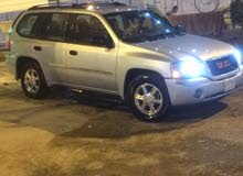 Silver GMC Envoy 2008 for sale