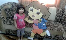 لوحات كاريكاتيرية لغرف الاطفال والمدارس والحضانات