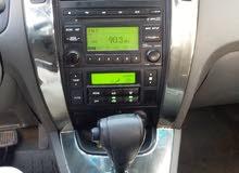 190,000 - 199,999 km Hyundai Tucson 2009 for sale