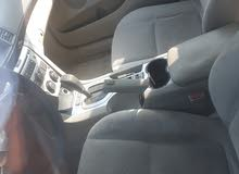 White Chevrolet Caprice 2008 for sale