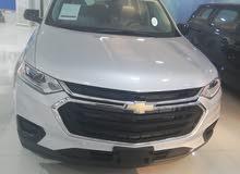 For sale 2019 Silver Traverse