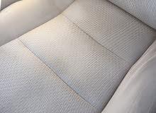 تنظيف مقاعد القماش والجلد والاسقف والارضيات