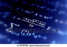 معلم رياضيات وقدرات كمى وتحصيلى  ..