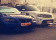 +200,000 km BMW 335 2007 for sale