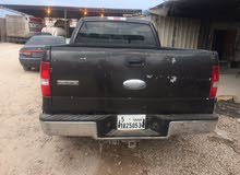Ford F-150 car for sale 2007 in Misrata city
