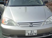 2003 Honda in Irbid