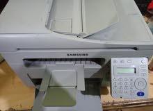 طابعة كمبيوتر قوية Samsung 4in1