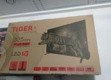 شاشات 32بوصة تايجر